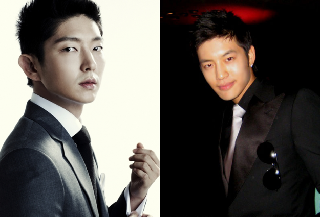 Lee Junki and Se7en Duke It Out in the Top 10 of Oricon's Music Chart