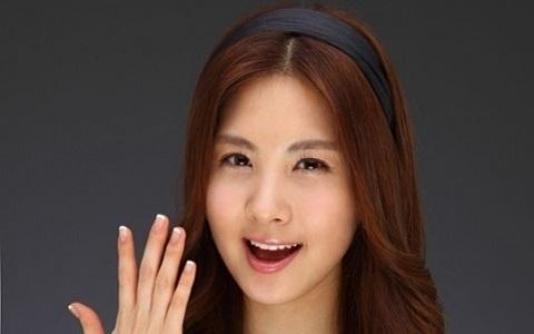 """Seohyun Chosen as New Model for """"The Face Shop"""""""