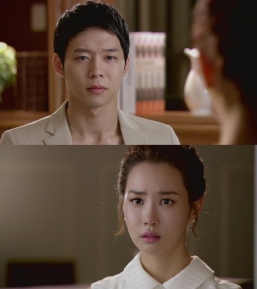 """[Scene Recap] """"Miss Ripley"""": Park Yoo Chun Finds Out Everything about Lee Da Hae's Past"""