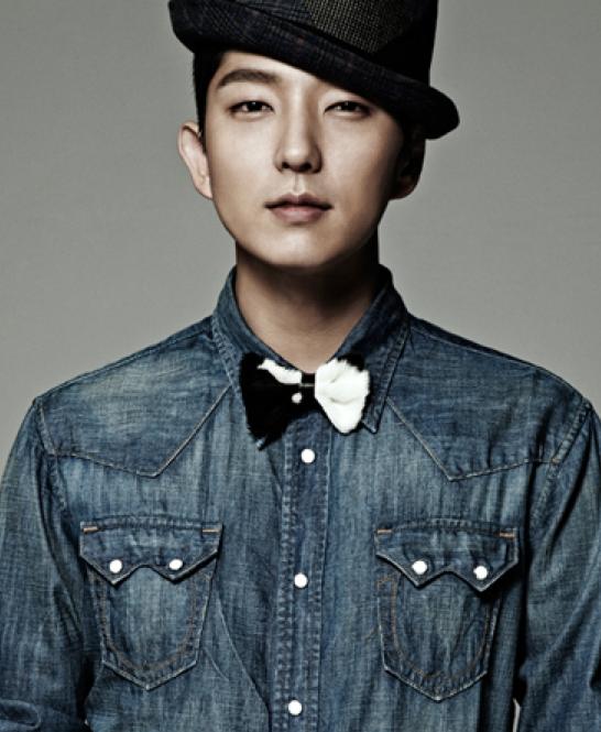 """Lee Jun Ki to Release New Single """"Deucer"""" in March"""