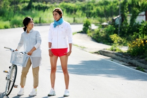 Birdie Buddy: Uee's Drama Will Have First Broadcast Today