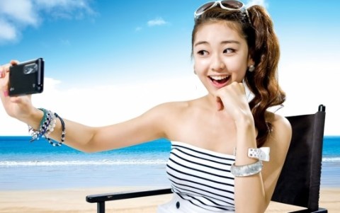 "Kwon Ri Sae to Join ""Dream High Season 2?"""