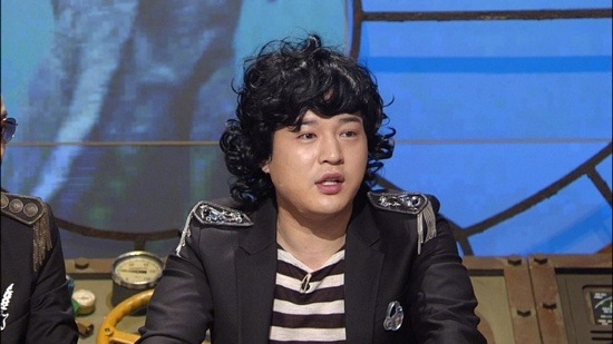 Super Junior's Shindong Vows to Drop 11kg in a Week