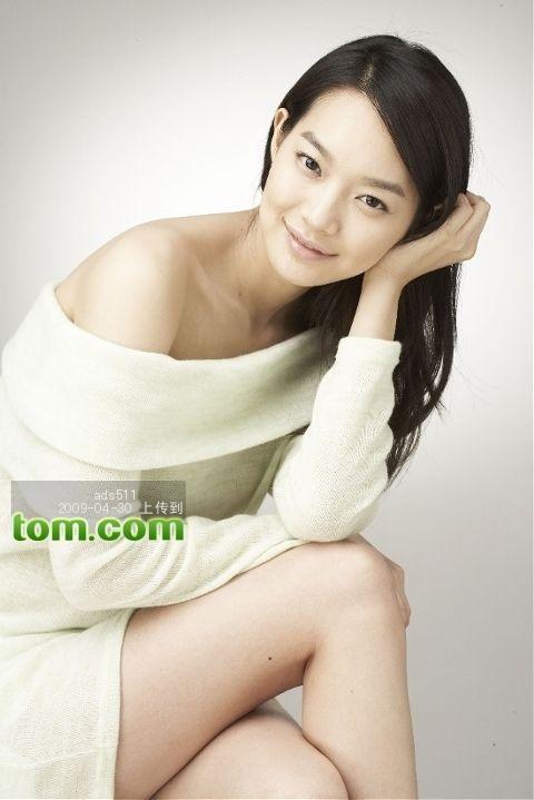 Jinro J Soju (Shin Min Ah)