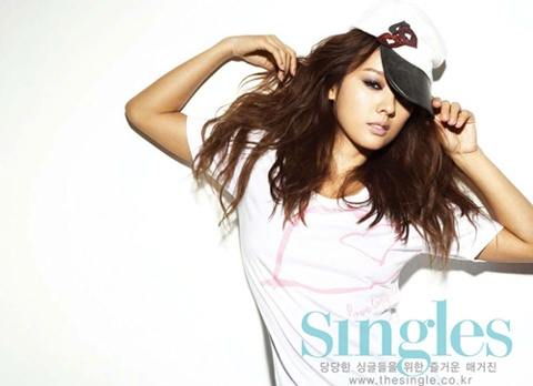 Hyori's 4th Album Release Pushed Back To March