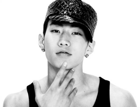 "Jay Park's Video Message about ""Immortal Song 2"""