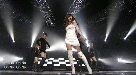 KBS Music Bank 02.25.11