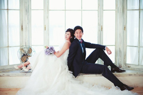 """""""Sports Couple"""" Park Chul Woo and Shin Hye In are Getting Married!"""