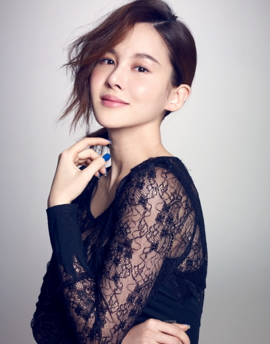 """IVY to Appear on """"Strong Heart"""""""