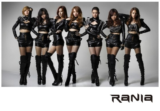 """Rania's """"Dr. Feel Good"""" Featured on U.S Show """"Blue Mountain State 2"""""""