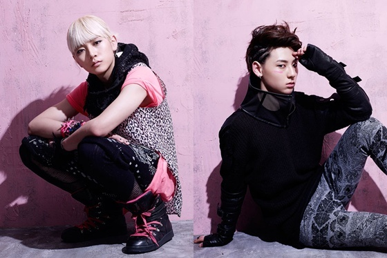 NU'EST's Ren and Minhyun to Walk the Runway for Seoul Fashion Week