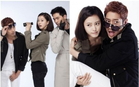 """""""Beautiful Spy/Spy Myung Wol"""" Releases Video Teaser"""