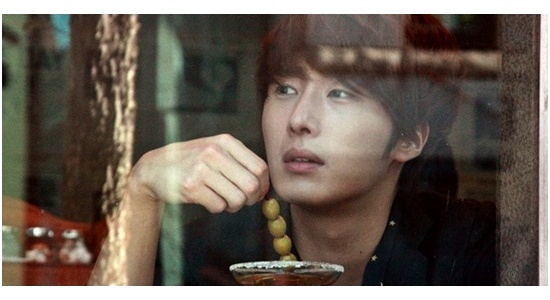 """Jung Il Woo on me2day – """"Many People Are Still Unaware of My Drama"""""""