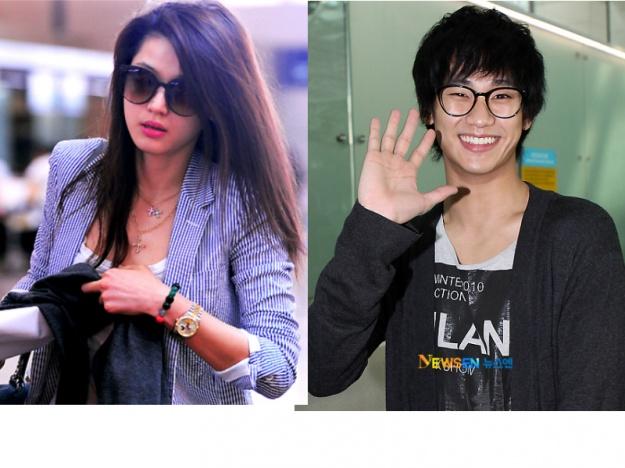 """Jeon Ji Hyun And Other """"Thieves"""" Shoot in Hong Kong"""