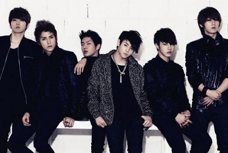 Boy Band BEAST to Have Asian Tour