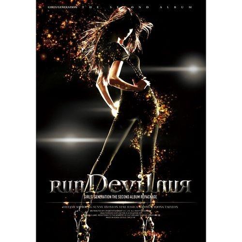 Album Review: Girls Generation (SNSD) – Run Devil Run