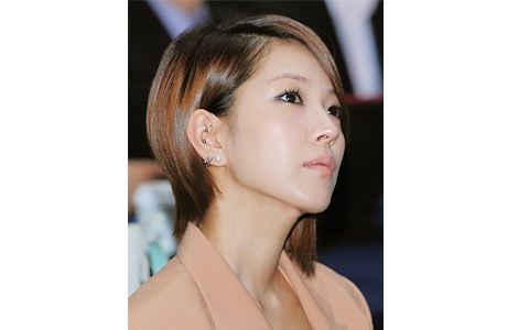 BoA Over the Years