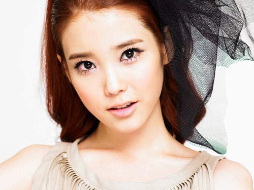 IU's Comeback Set for November: Going Head to Head with Other Girl Groups