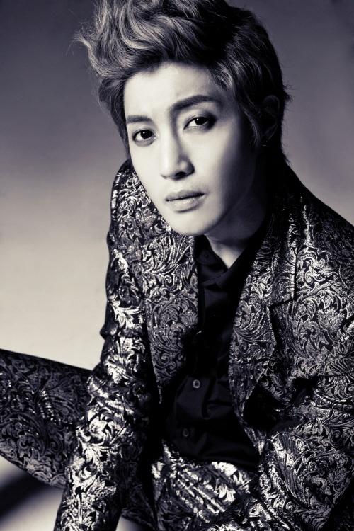 Kim Hyun Joong Is Practicing Hard for Upcoming Taiwanese Fan Meeting