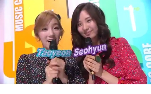 MBC Music Core 02.18.2012