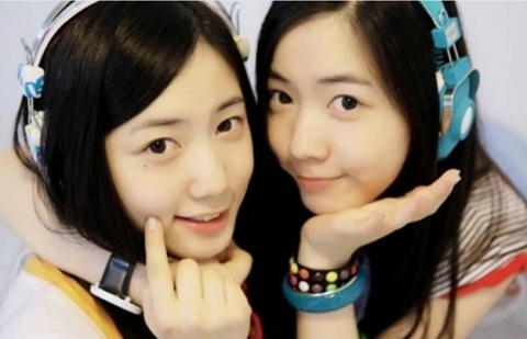 T-ara Hwayoung's Twin Sister Thanks Fans For their Support Following Wardrobe Malfunction