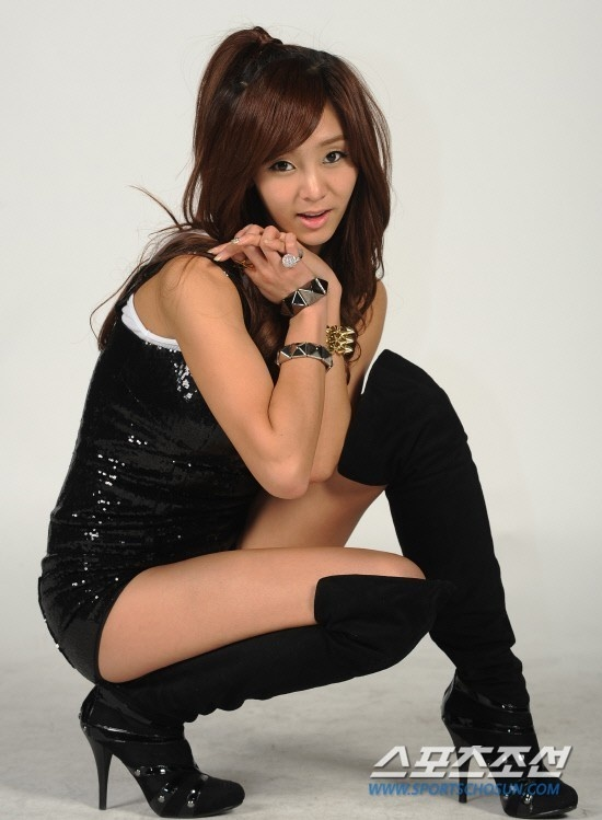 G.NA Thanks Her Official Fan Club