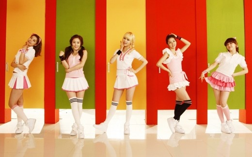 """Girl's Day Releases Music Video For """"If You Give Your Heart"""""""