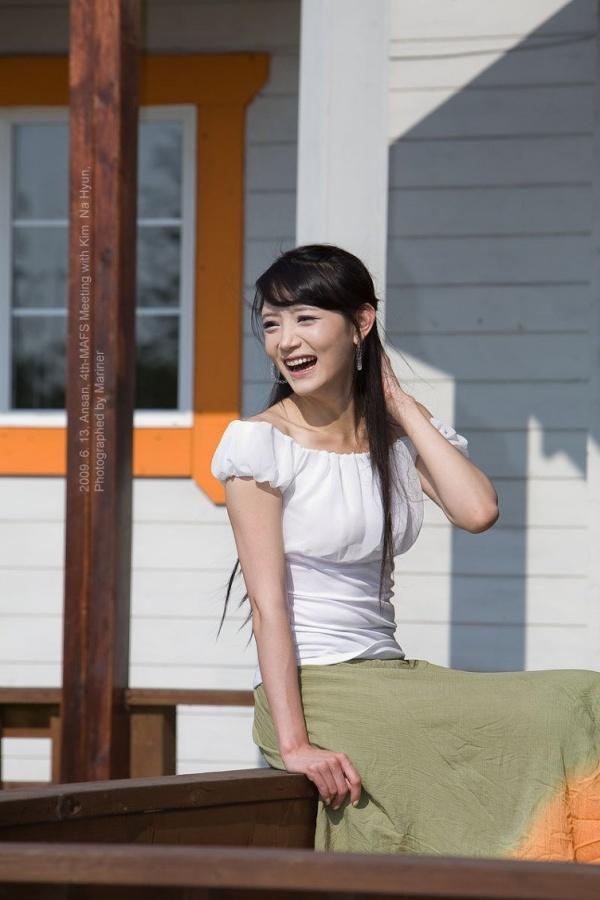 Multiple Photoshoots (Kim Ju Hee)