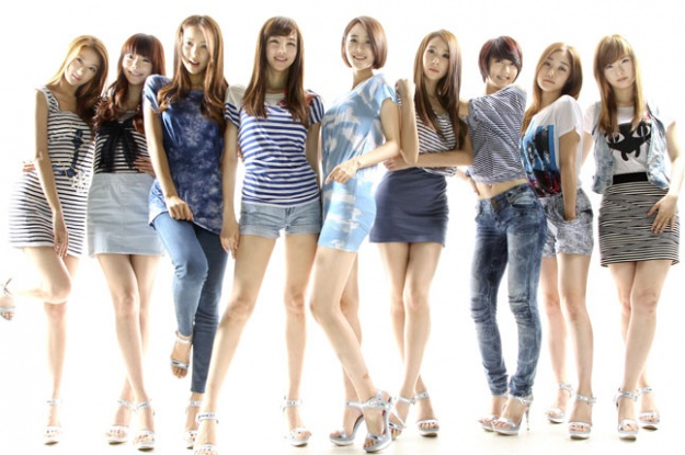 9 Muses Add New Member Kyung Mi