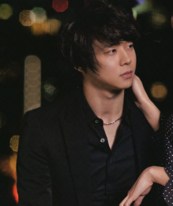 """Park Yoochun Impresses Viewers with his English on """"Miss Ripley"""""""