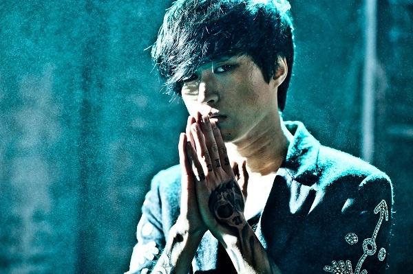 "Tablo Unveils ""Bad"" MV"