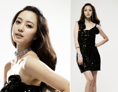 [Updated] Actress Han Ye Seul Charged with Hit and Run
