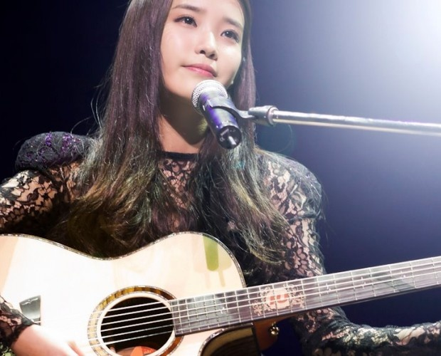 IU's Scorecard for her Japanese Debut