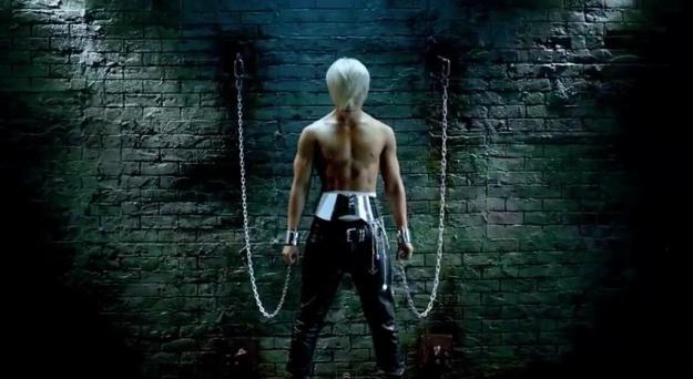 BIGBANG's Daesung Was Afraid of His Fans