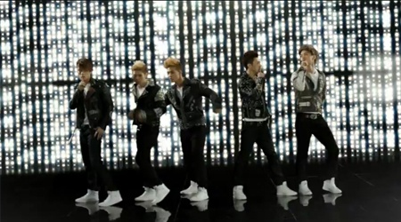 """Touch Releases """"Rockin' The Club"""" MV"""