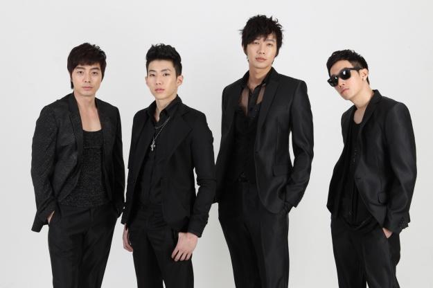 """Mr. Idol"" OST Sweeps the Charts"