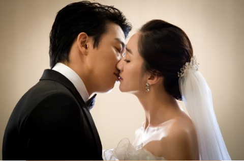 [MSD: Memorable Scene of the Day] A Thousand Days' Promise: Episode 16