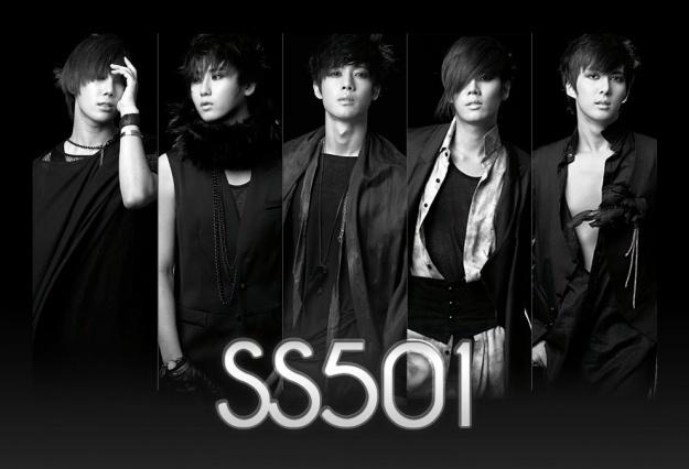 More SS501 Comeback Photos
