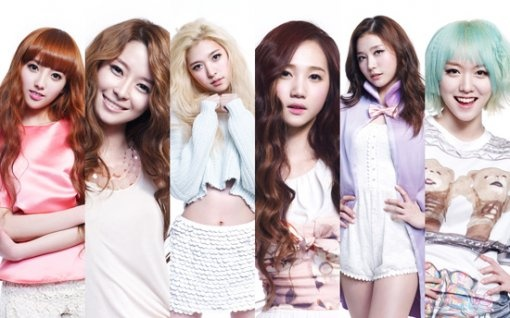 Hello Venus Gathering Popularity Within 4 Days of Debut