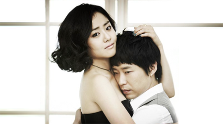 Moon Geun Young In Stage-Play Closer