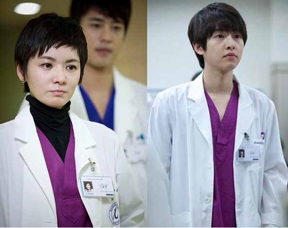 SBS's New Midweek Drama OB-GYN