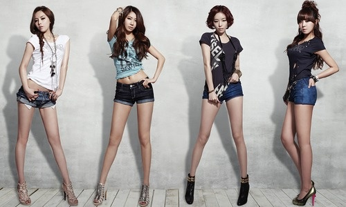 Brown Eyed Girls' JeA, Narsha, and Miryo Do Not Re-Sign With Nega Network, Become Free Agents