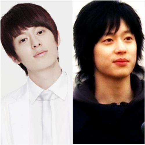 Past Pictures of Boyfriend's Dong Hyun