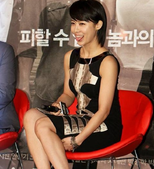 """Ha Ji Won Writes Personal Letter to Fans for Supporting """"Sector 7"""""""