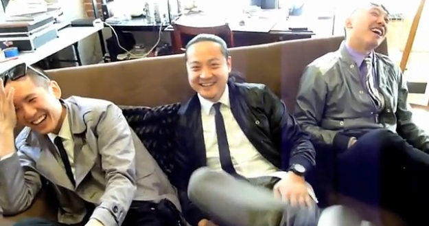 Exclusive Interview with Far East Movement