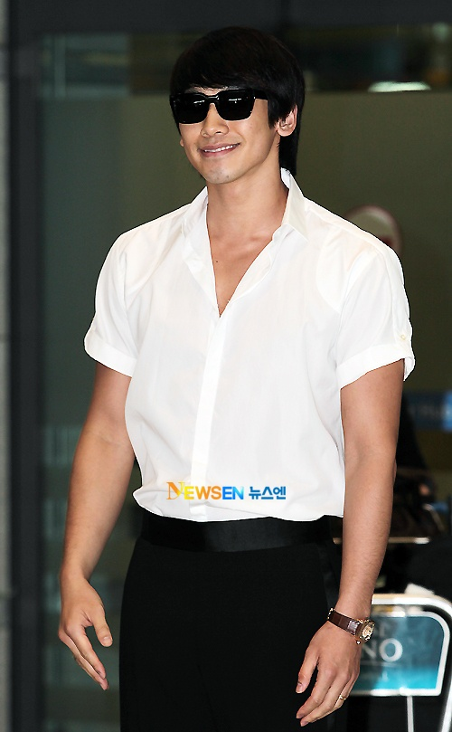 Rain to be Reinvestigated for Misuse of J.Tune Creative Company Funds