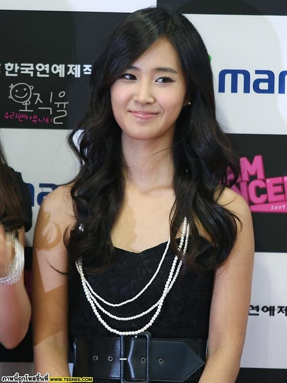 """SNSD's Yuri in Casting Discussion for New Drama """"Fashion King"""""""