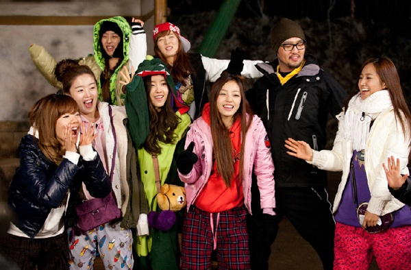 Invincible Youth Season 2 to Return This Fall