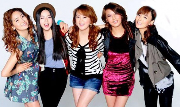 25 Things You Don't Know About the Wonder Girls