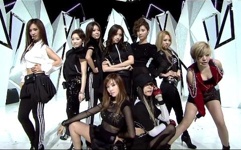 SBS Inkigayo 10.30.11